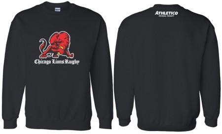 Lions Crew Sweatshirt