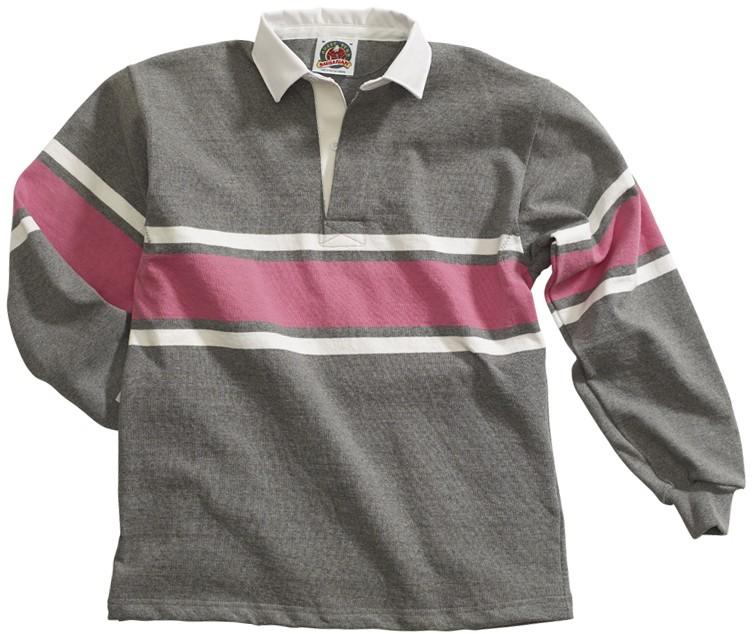 STK 210 - Oxford/White/Pink