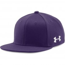 UA Flat Cap - Purple
