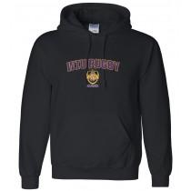 WIU Rugby Alumni Hoodie