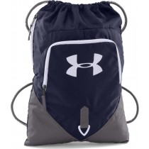 UA Sackpack - Navy