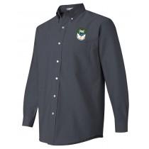 Scioto Oxford Dress Shirt