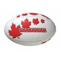 Barbarian Ball 03 - Maple Leaf