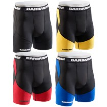 Barbarian Premium Compression Shorts