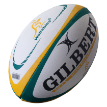 Gilbert Australia Replica Rugby Ball