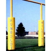 4 Goal Post Pads