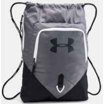 UA Sackpack - Graphite