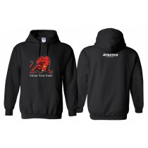 Lions Hooded Sweatshirt