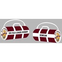 SIU - Team Kit Bag