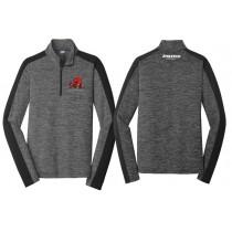 Lions - 1/4-Zip Pullover