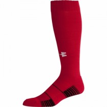 UA Team Socks - Red