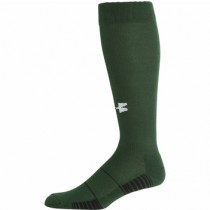 UA Team Socks - Forest