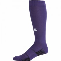 UA Team Socks - Purple
