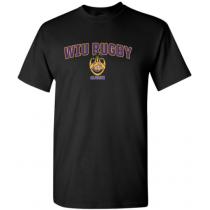 WIU Rugby Alumni Shirt
