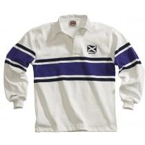 WOR 028 - Scotland