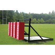 X200 Basic Rugby Scrum Sled