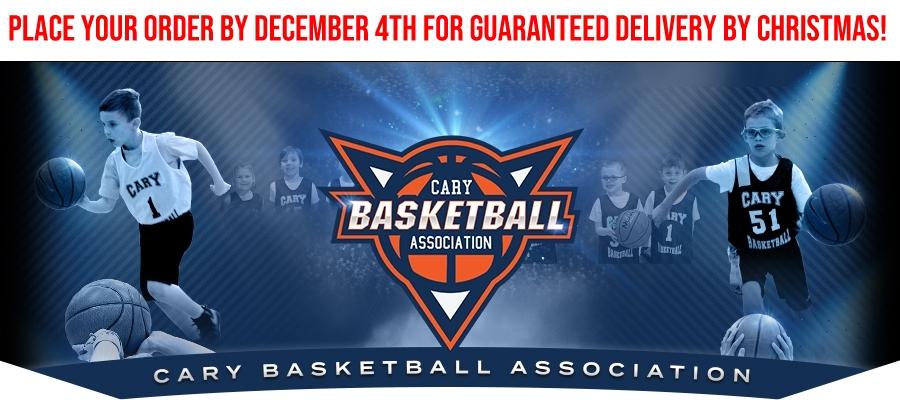 Cary Basketball Association