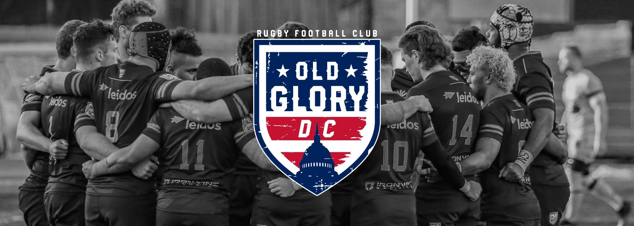 Major League Rugby - Old Glory DC