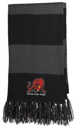 Lions - Spectator Scarf