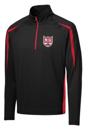 NIU - 1/2 Zip Pullover