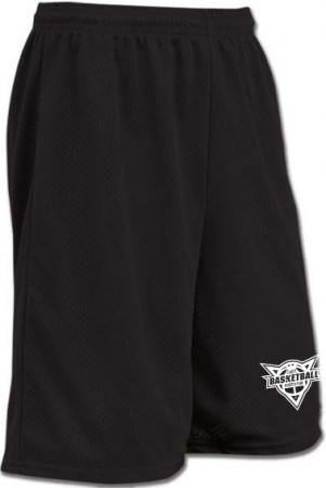 CBA - Mesh Shorts