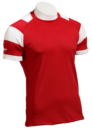 PFT 152 - Red/White