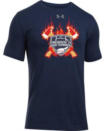 2019 Firehouse 7s UA Shirt