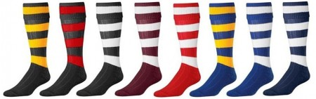 Hoop Polypro Socks