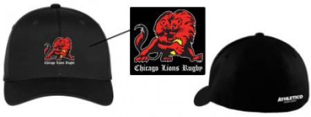 Lions Cap