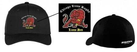 Lions Den Cap