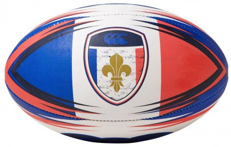 Canterbury France Training Ball