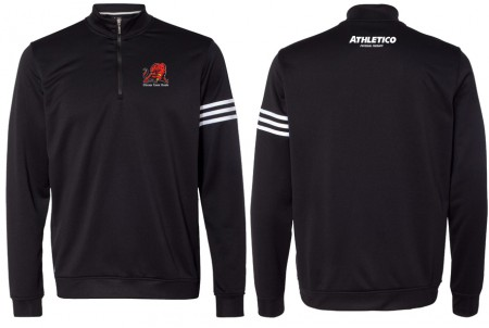 Adidas Lions 1/4 Zip