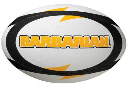 Barbarian Ball 14 - Black/Gold