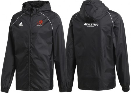 Adidas Lions Adult & Youth Full Zip Rain Jacket