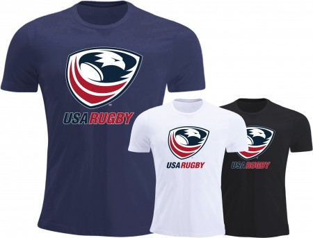 USA Rugby Short-Sleeve T-Shirt
