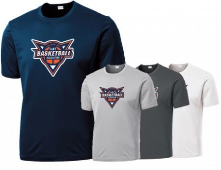 CBA - Short Sleeve Performance Shirts