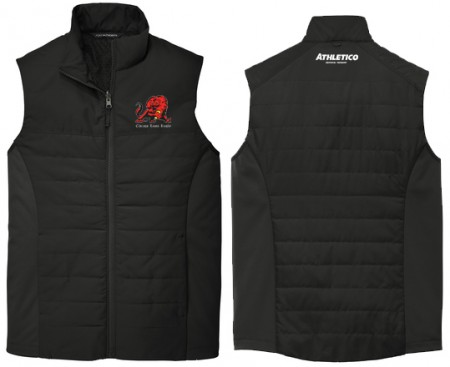 Lions - Insulated Vest