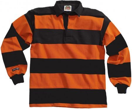STK 195 - Black/Orange