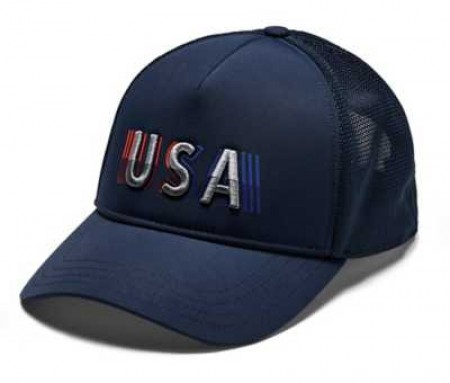UA Freedom USA Trucker Cap