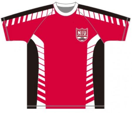 NIU - Rugby Performance Training Top Shirt