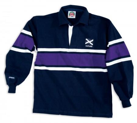 WOR 040 - Scotland
