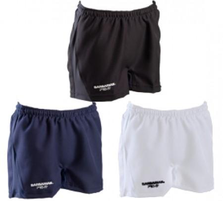 Barbarian Women's PRO-fit Shorts