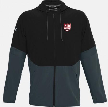 NIU - Under Armour Warm-Up Jacket