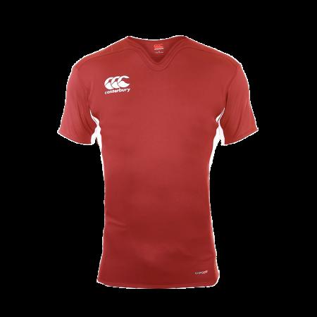 Vapodri Challenge Jersey - Flag Red/White