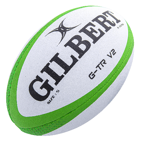 Gilbert G-TR V2 7s Training Rugby Ball