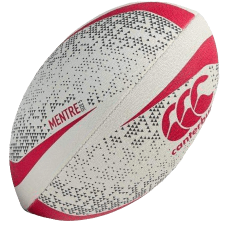 Canterbury Mentre Training Rugby Ball