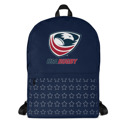 USA Rugby Backpack