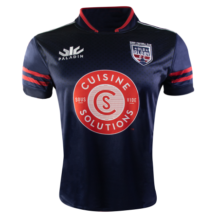Paladin Old Glory DC Home Jersey