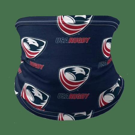 USA Rugby Neck Gaiter