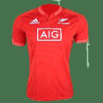 Adidas All Blacks Rugby 2021 Training Jersey